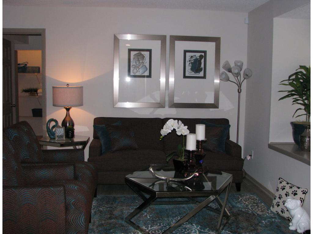 The Timbers Apartments photo #1