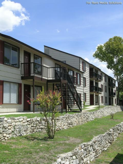 Mockingbird Apartments San Antonio