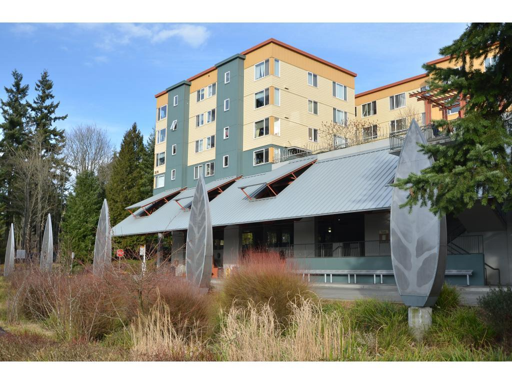 Village at Overlake Station Apartments photo #1