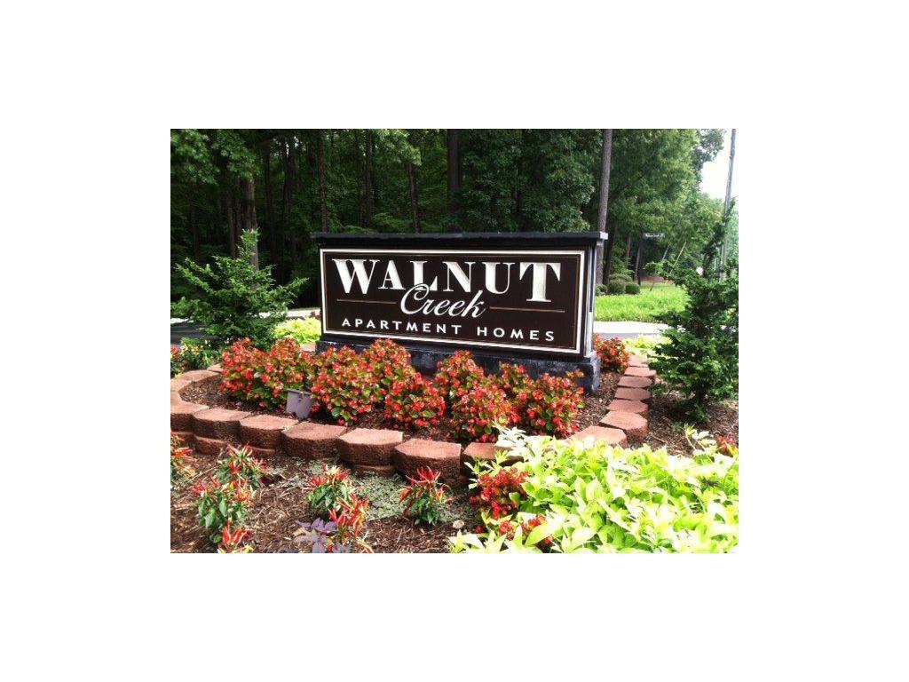 Walnut Creek Apartments photo #1