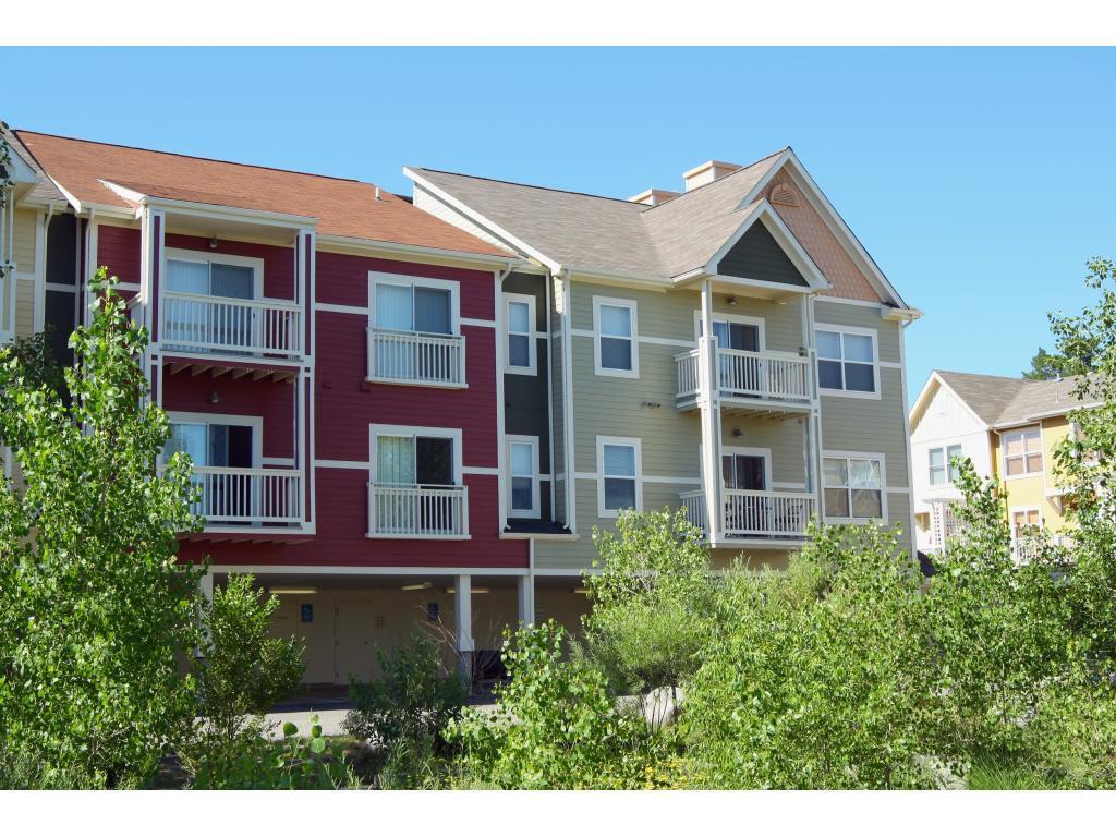 Trocadero at Highlands Garden Village Apartments, Denver ...
