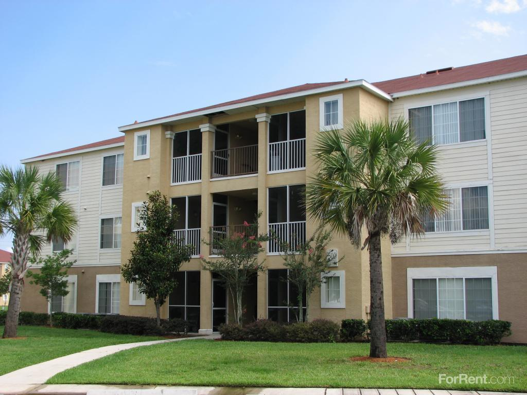 Apartments In Middleburg Fl