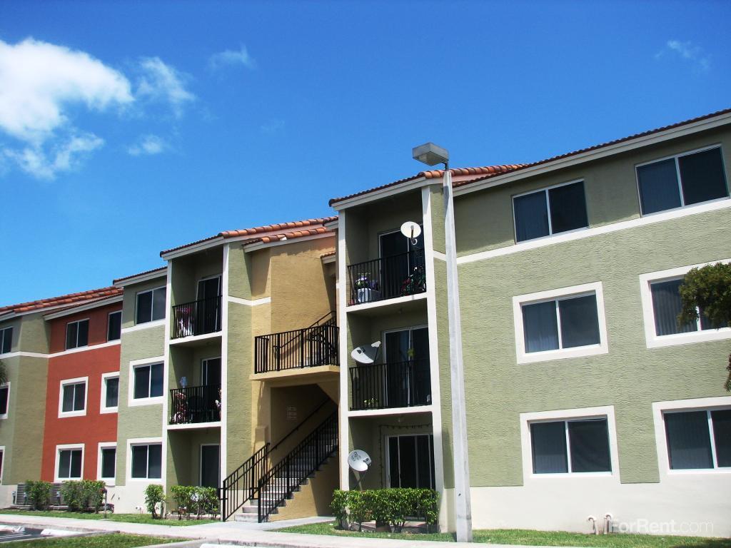 Miami Stadium Apartments Miami Fl