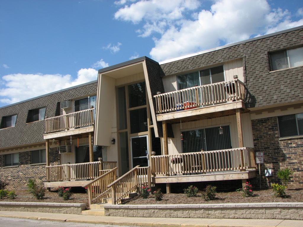Apartments For Rent In West Milwaukee Wi