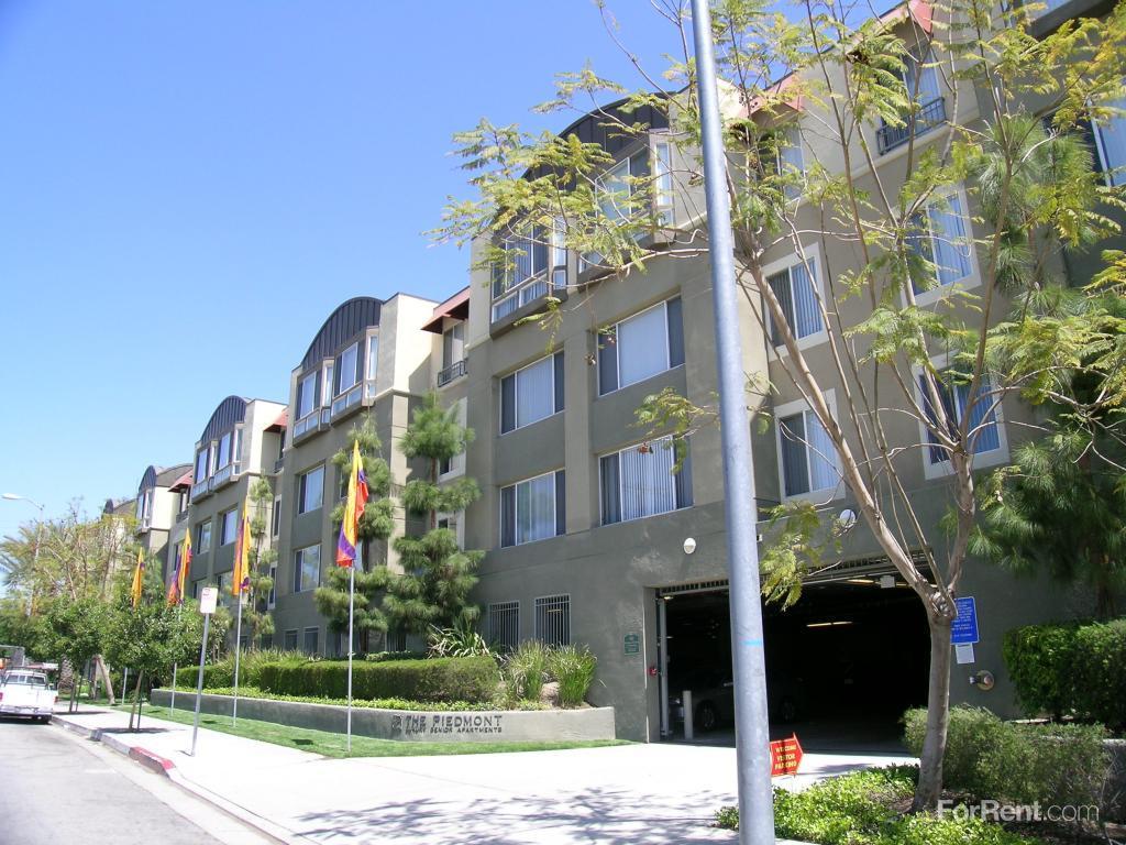 The Piedmont Luxury Senior Apartments photo #1