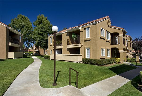 The Village at Del Mar Heights Apartments photo #1