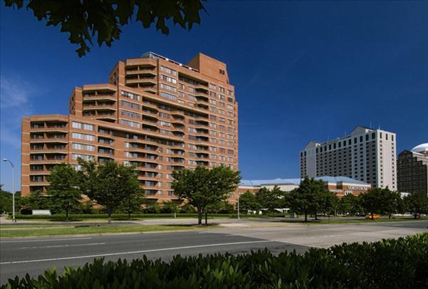 Park at Pentagon Row Apartments photo #1
