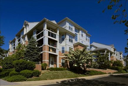 Archstone Columbia Crossing Apartments photo #1