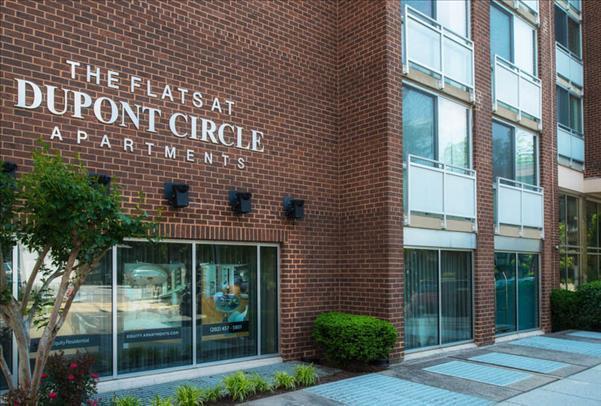 The Flats at Dupont Circle Apartments, Washington D.C. DC ...