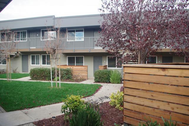 Highland Gardens Apartments Mountain View Ca Walk Score