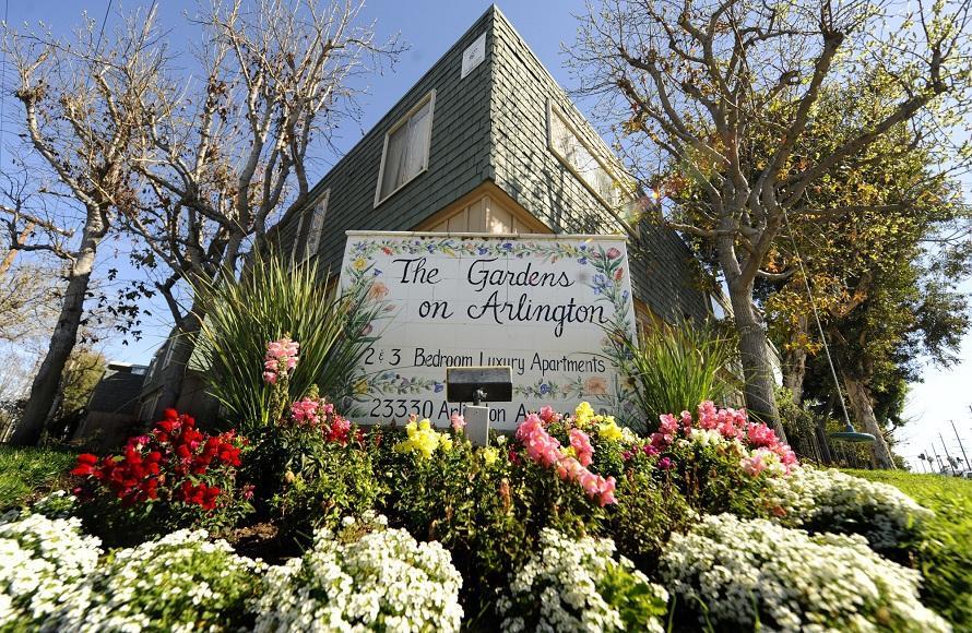 The Gardens at Arlington photo #1
