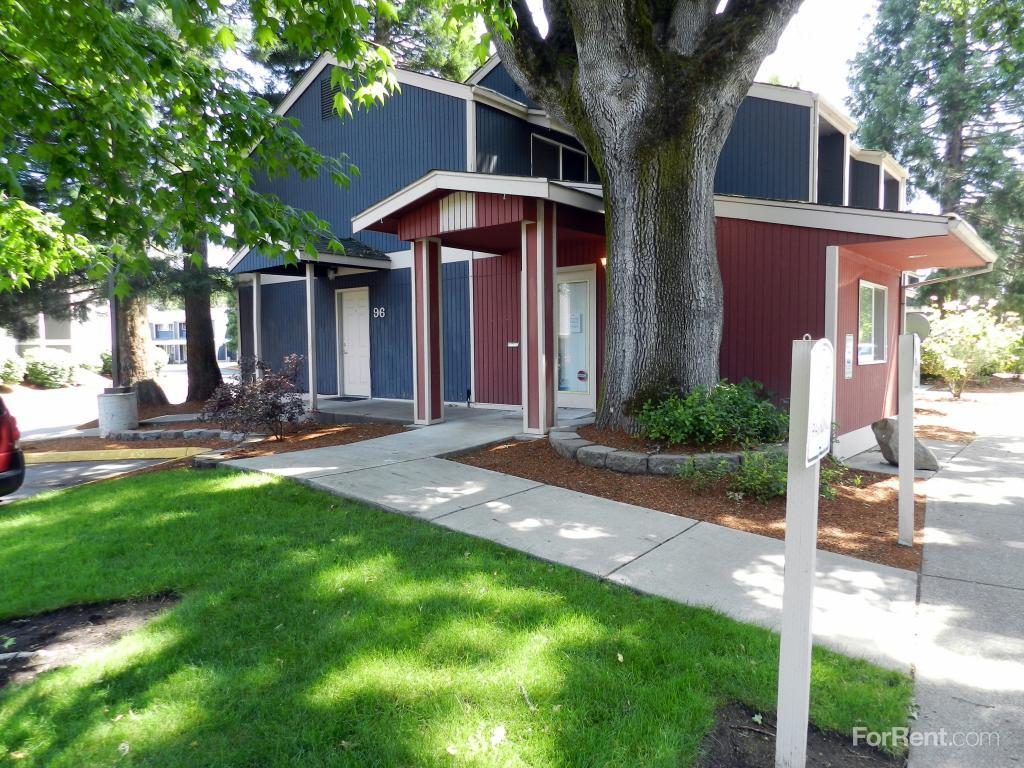 Fort Vancouver Terrace Apartments photo #1