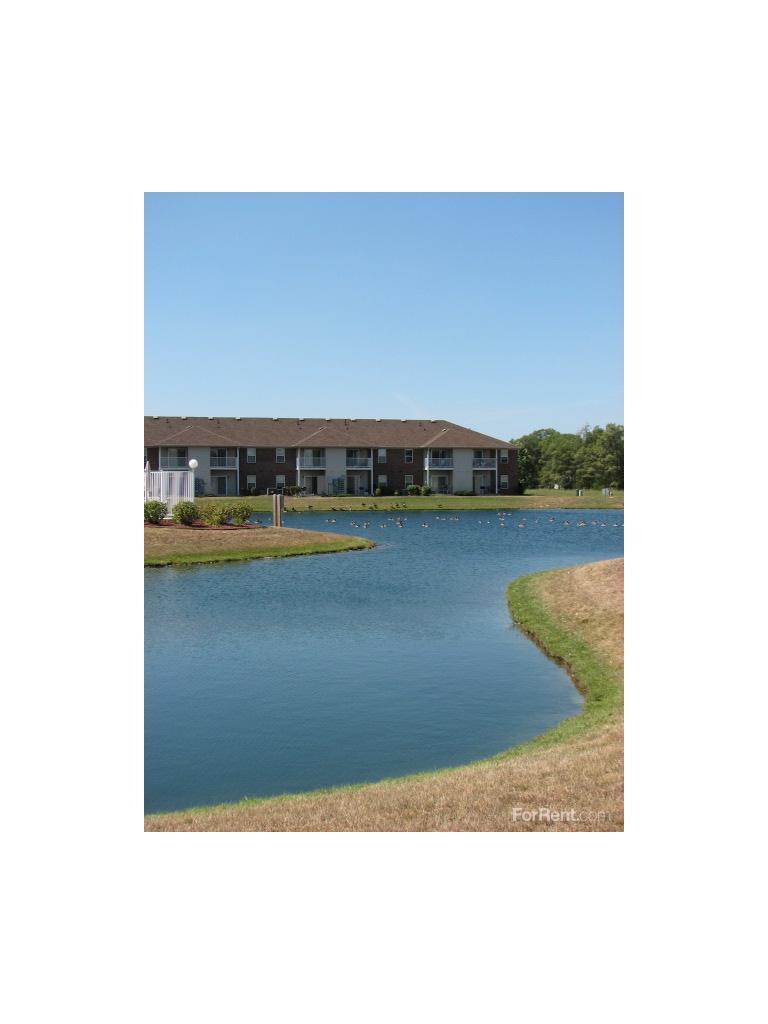 Ashton Pines Apartment Homes Apartments, Elkhart IN - Walk Score