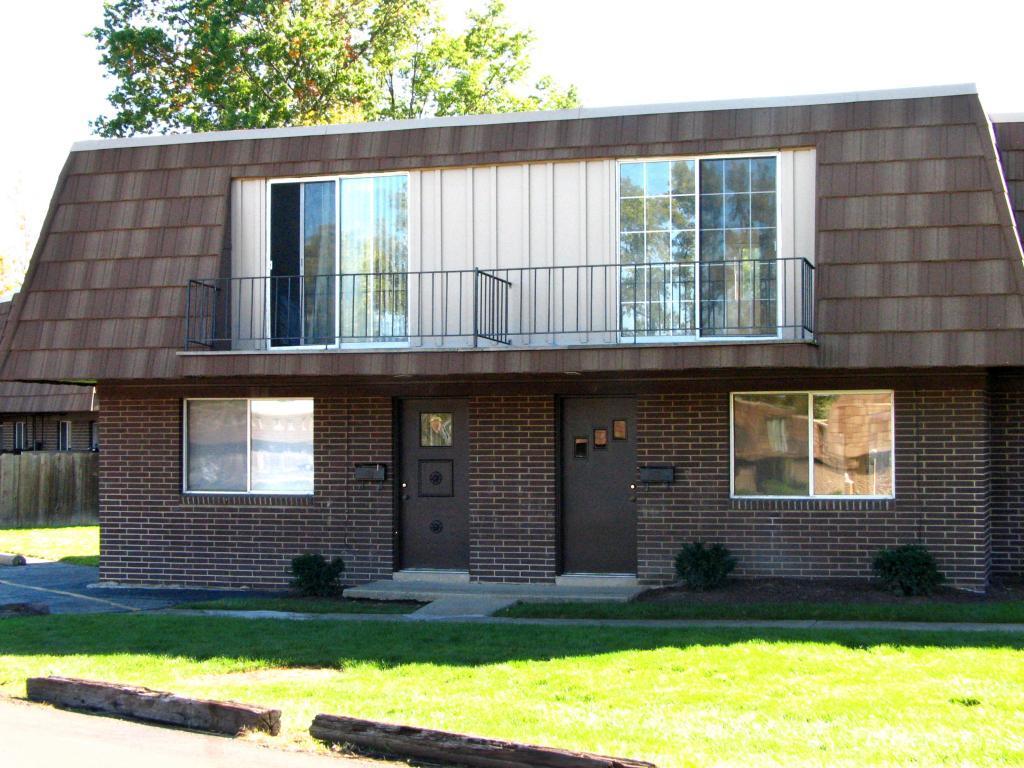 College Park Apartments Elyria