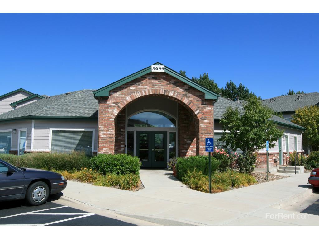 Fox Meadows Apartments Fort Collins Co Walk Score