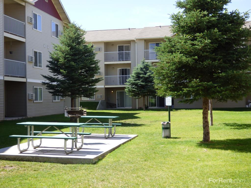 Stonegate Apartments, Pasco WA - Walk Score