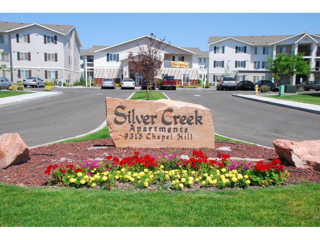 Silver Creek Pasco on One Bedroom Apartments For Rent