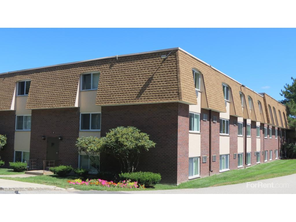 Lord Chesterfield Apartments photo #1