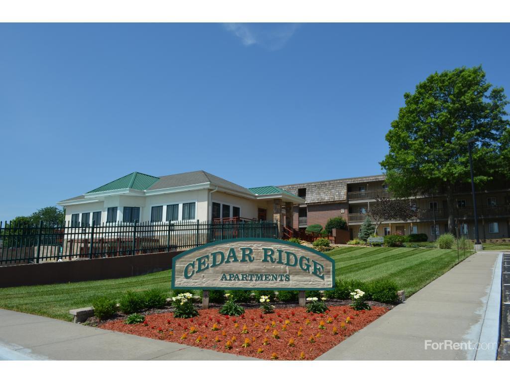 Cedar Ridge Apartments Topeka Ks Walk Score
