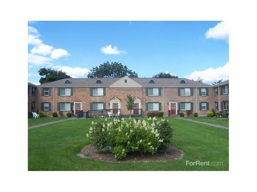 Conifer Village Apartments Horseheads Ny