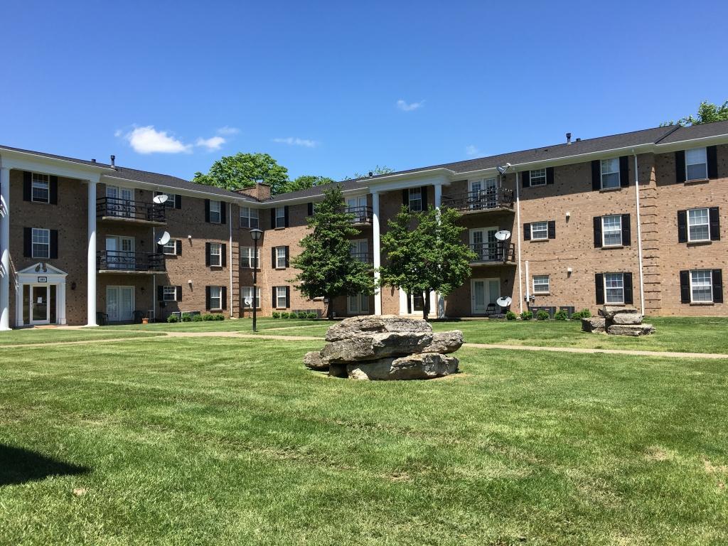 Addison Park Apartments Louisville