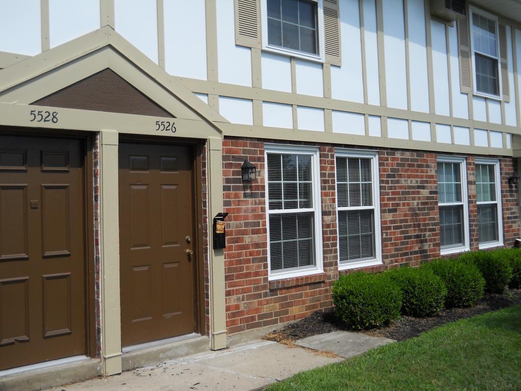 Eleven Oaks Apartments Louisville Ky