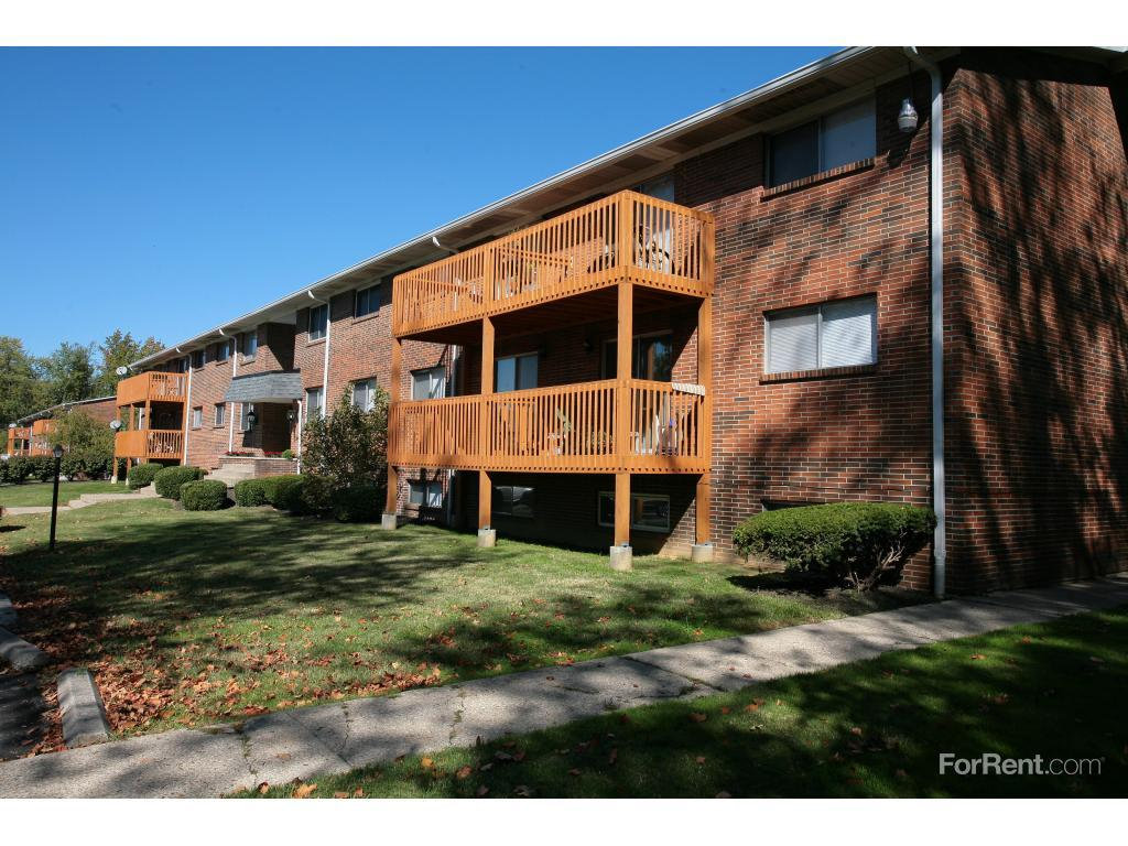 Iroquois Park Apartments Louisville Ky