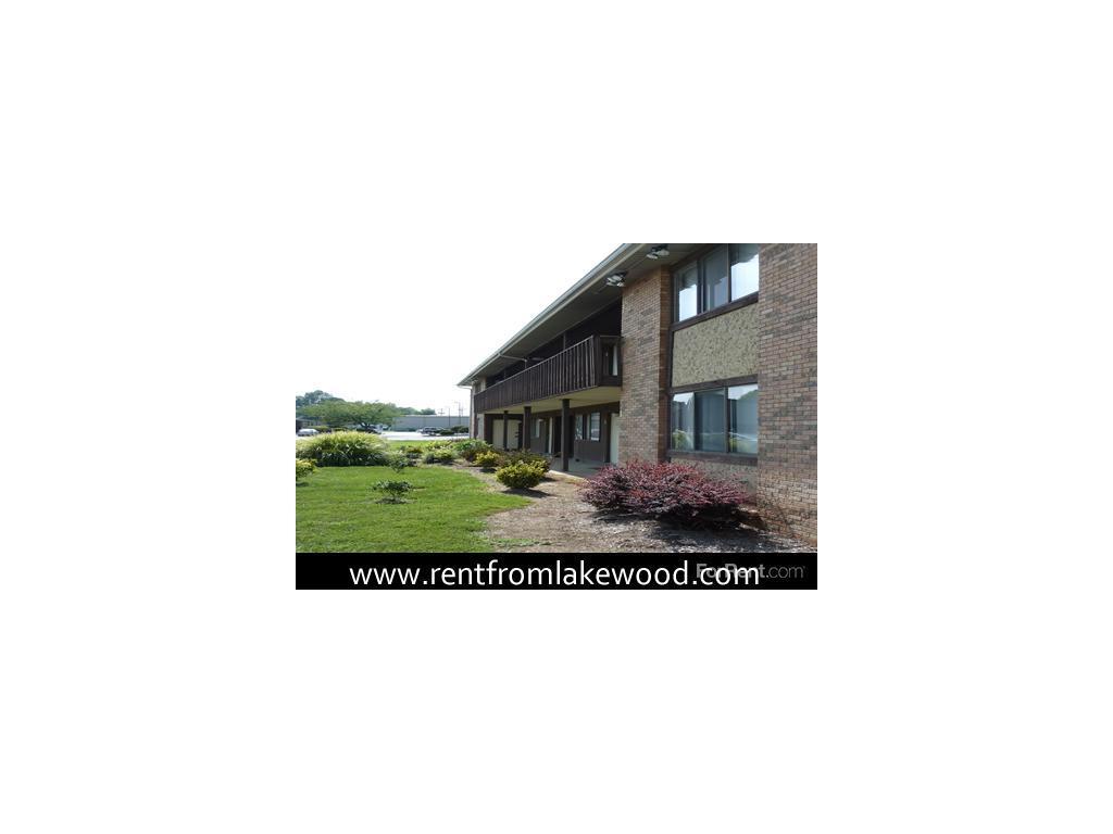 Lakewood Estates Apartments photo #1
