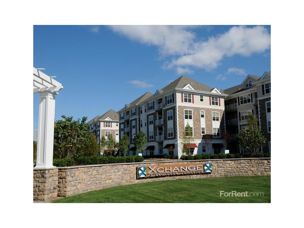 Xchange at Secaucus Junction Apartments photo #1