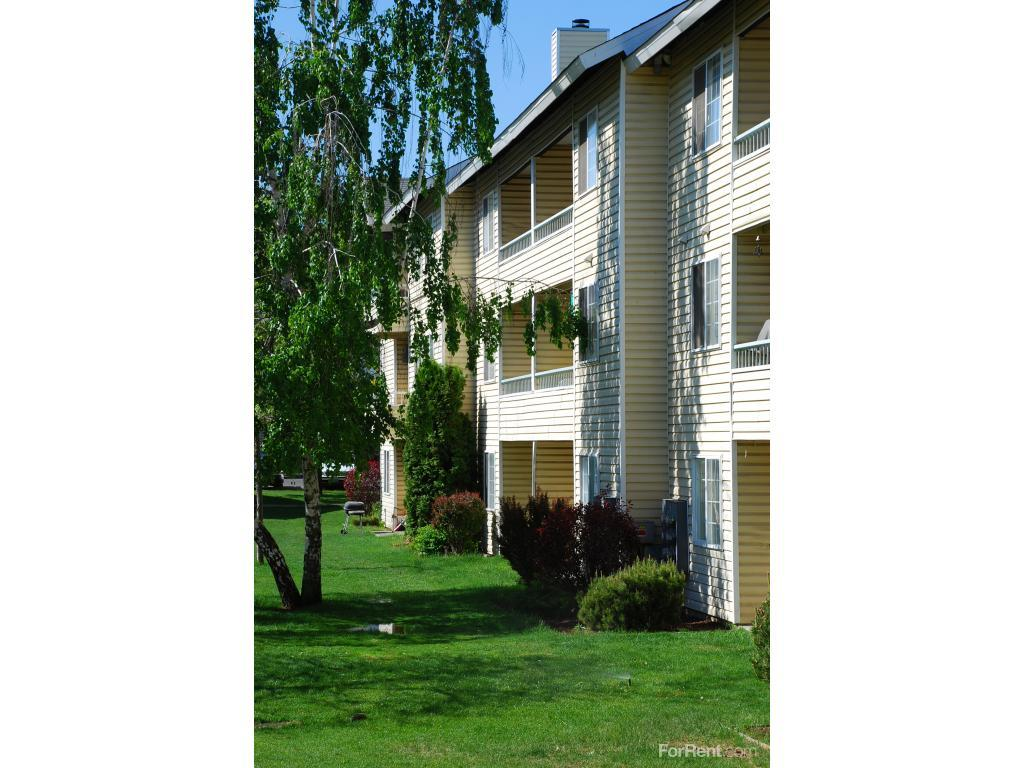 Apartments For Rent North Spokane