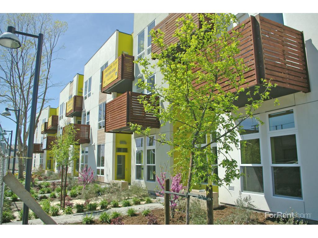 Tassafaronga Village Apartments Oakland Ca Walk Score