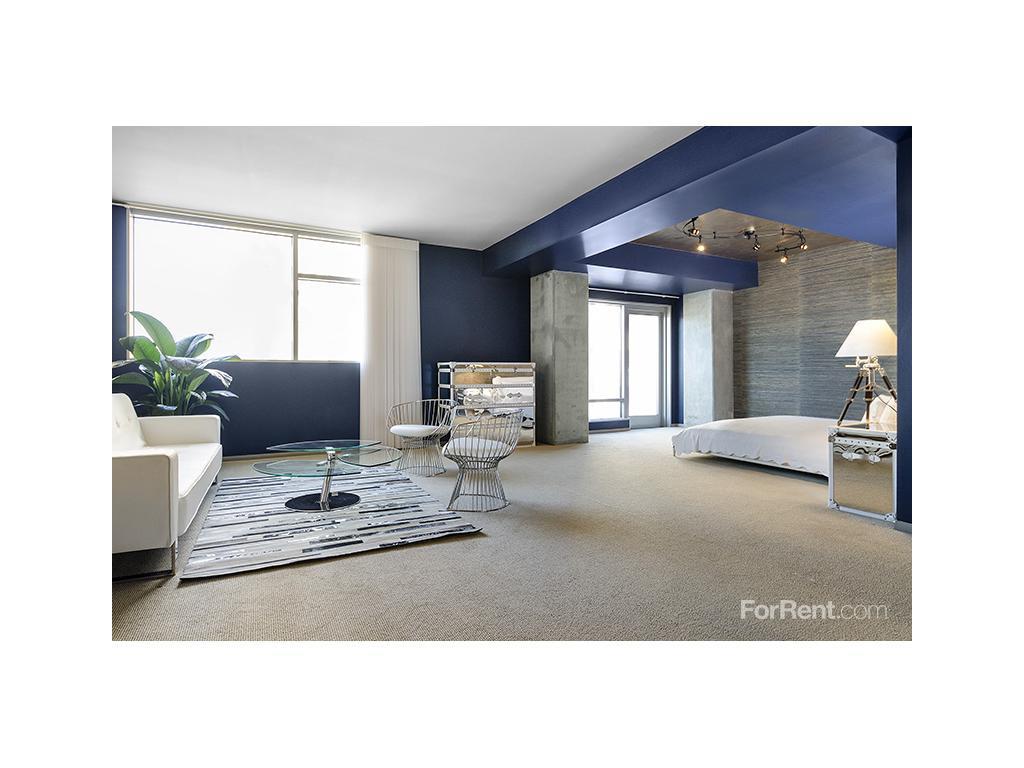 1600 VINE Apartments Los Angeles CA Walk Score