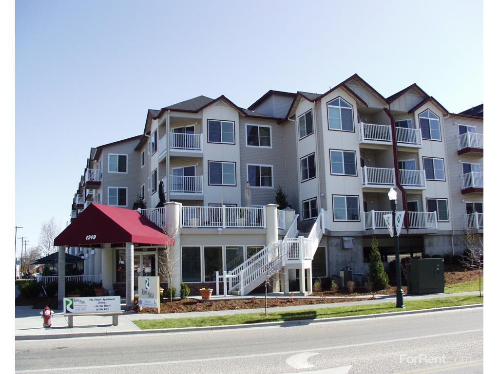 Tomlinson Associates Management Apartments Boise City Id Walk Score