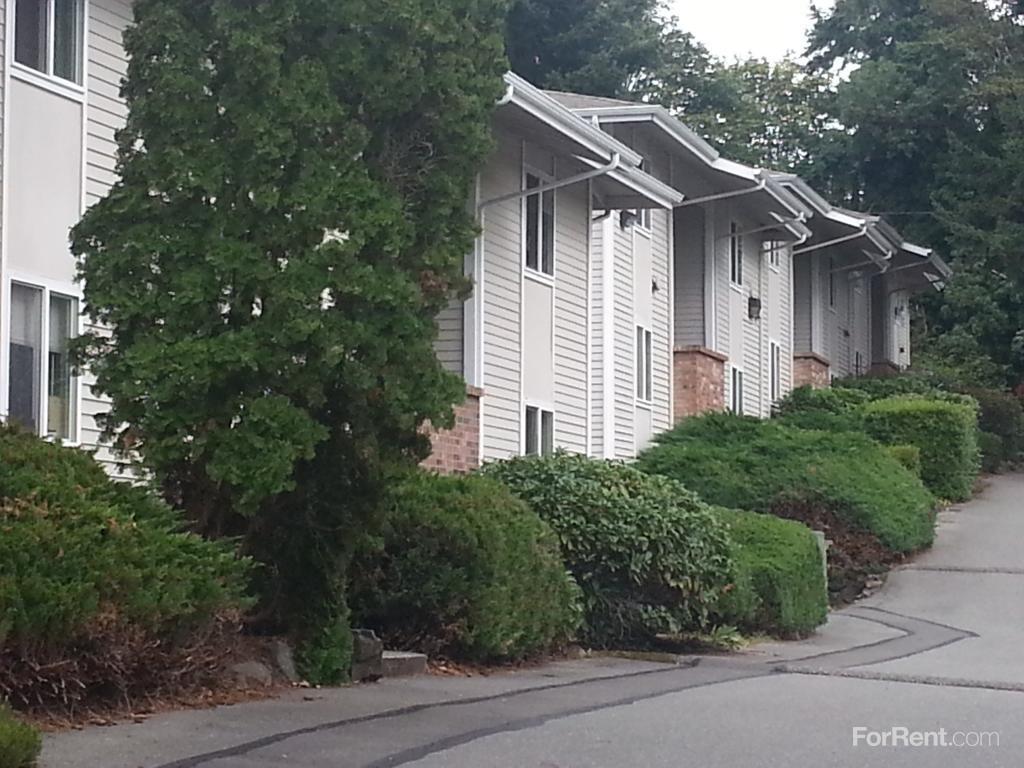 Park Place Apartments Bremerton
