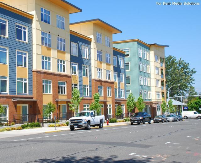 Walton Place Two Apartments, Bellingham WA - Walk Score