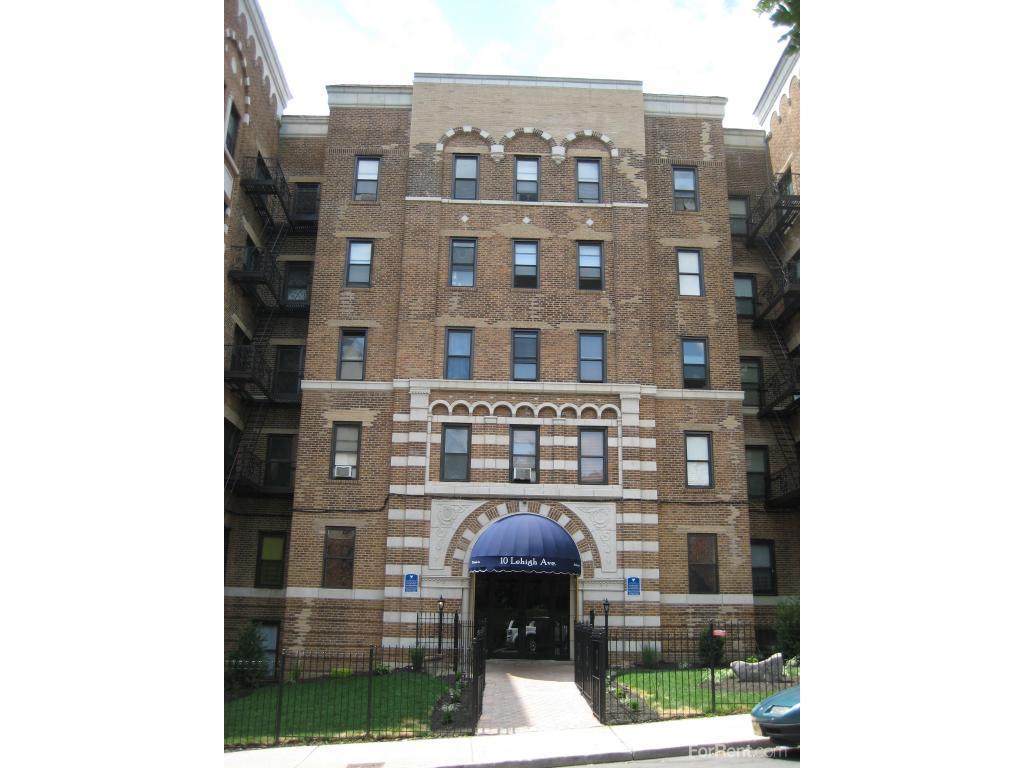 Colonnade Apts 45 Photos Apartments 25 Clifton Ave Newark