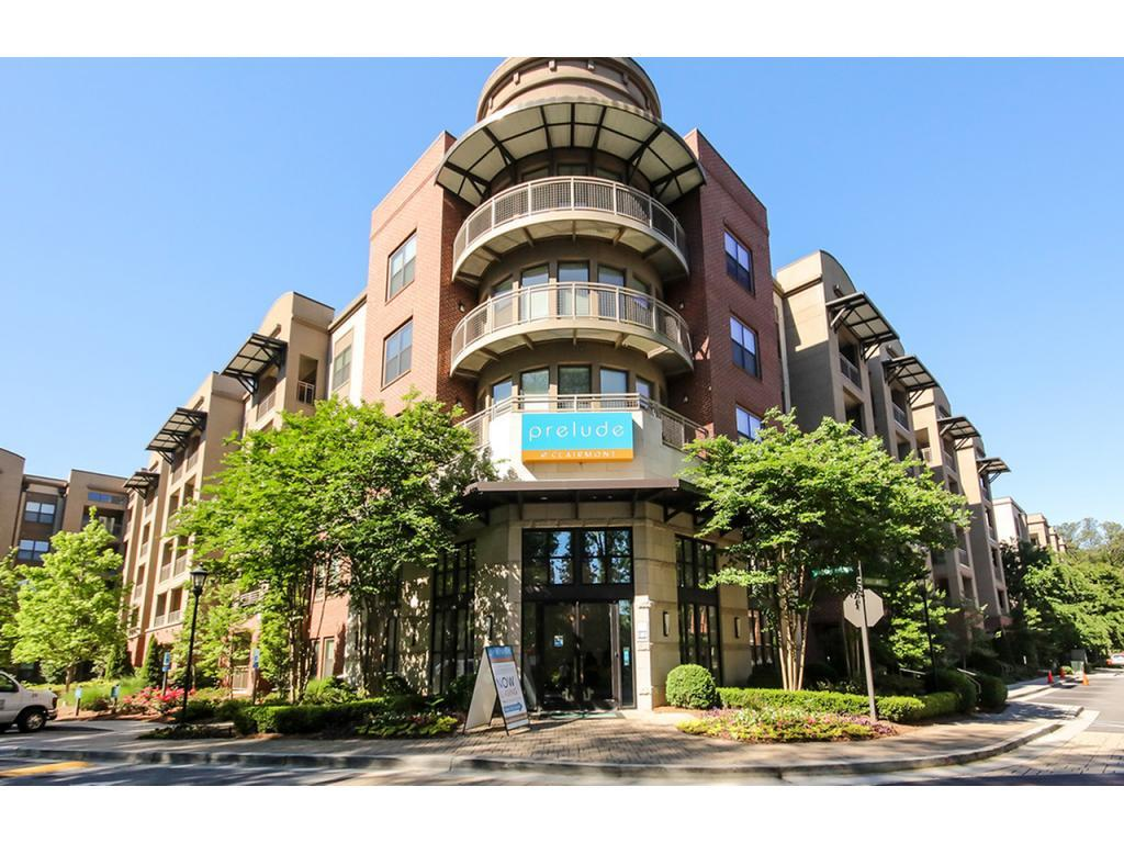 Prelude At The Park Apartments