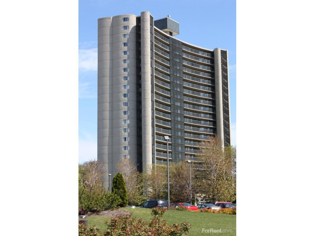 Hilliard Place Apartments
