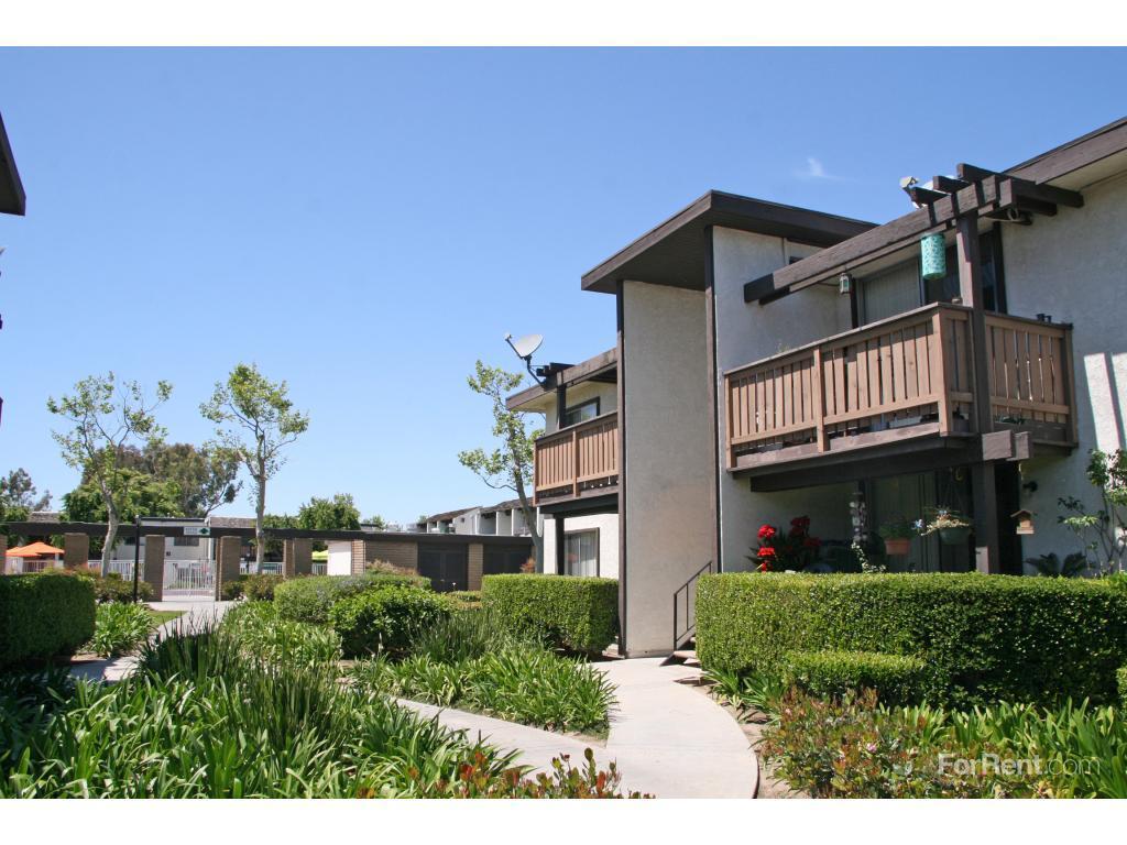 Monterey Park Apartments