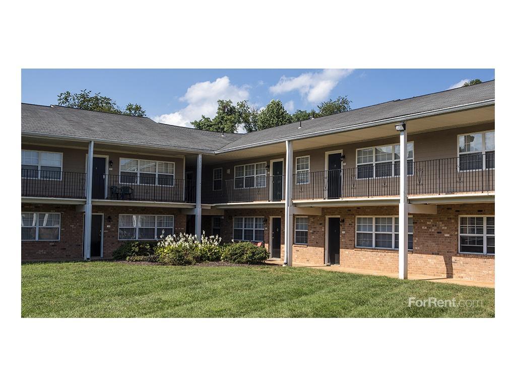 Granite park apartments charlottesville va walk score for One bedroom apartments in charlottesville va