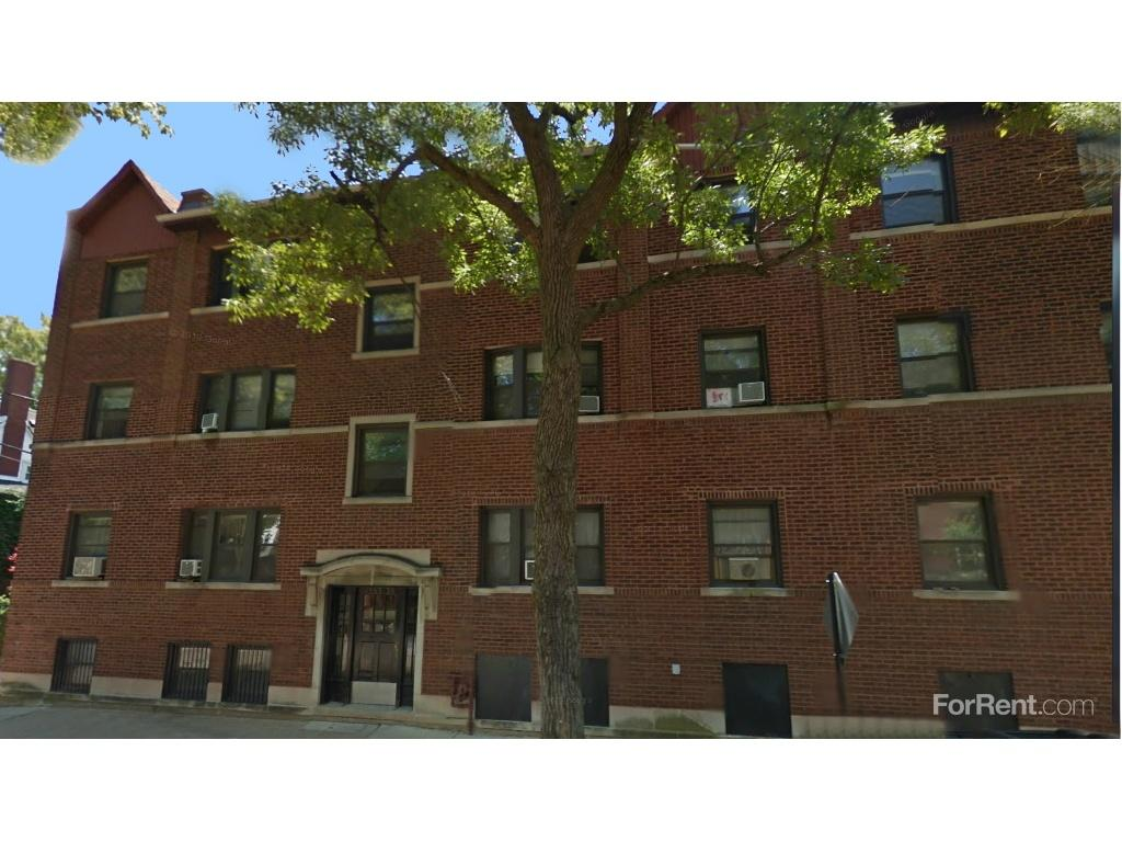 cagan northside chicago and evanston apartments is a nine minute walk