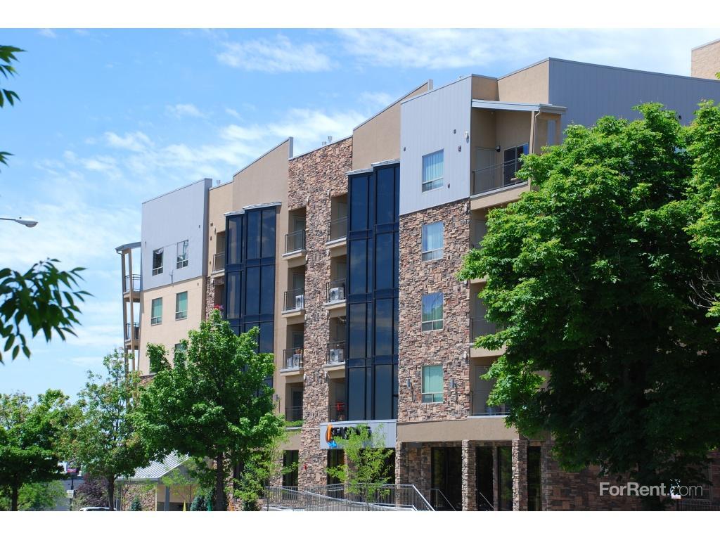 Seasons on City Creek Apartments photo #1