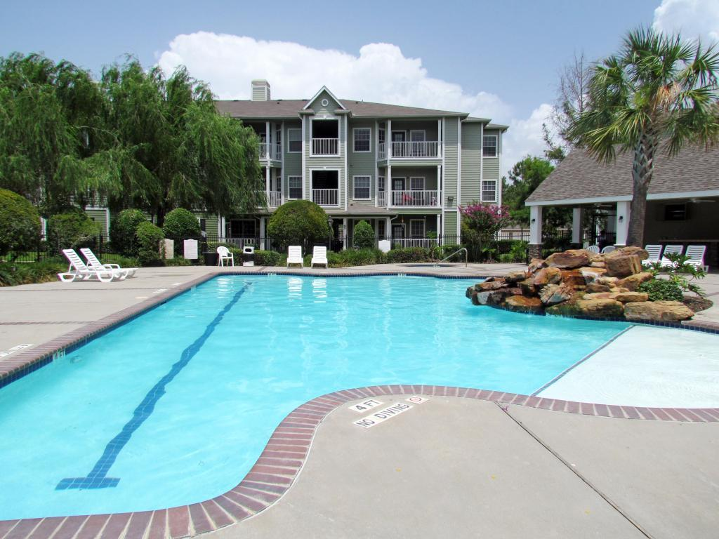 Enclave at Copperfield Apartments photo #1