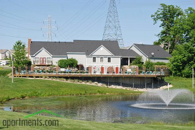 Autumn Lakes Apartments Reviews