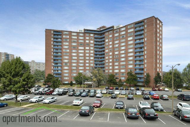 Park Apartments Alexandria Va