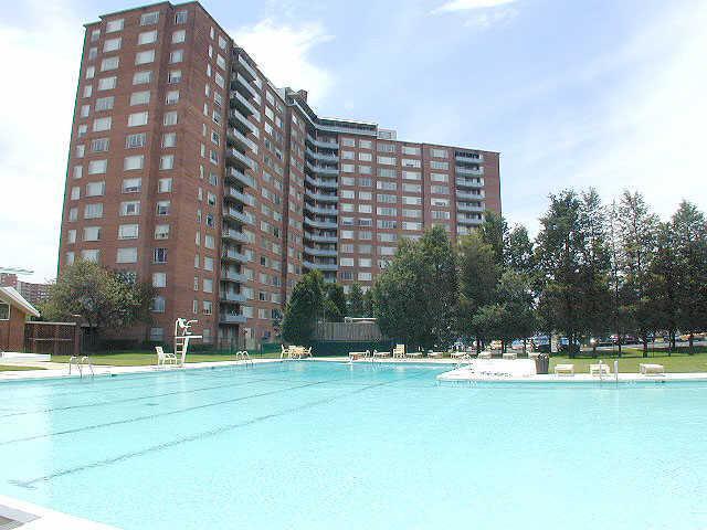Southern Towers Apartments Alexandria Va