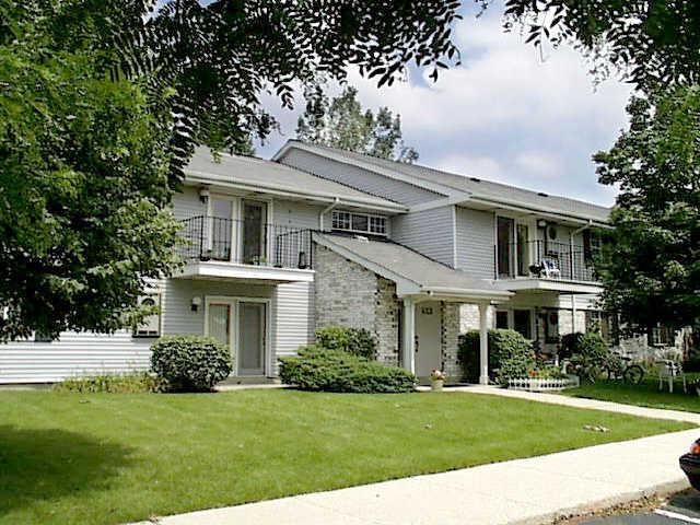 Fairways Of Naperville Apartments Naperville Il