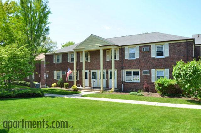 Riverview Gardens Apartments North Arlington NJ Walk Score