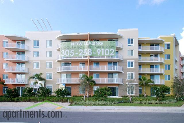 Sunrise Apartments Homestead Fl