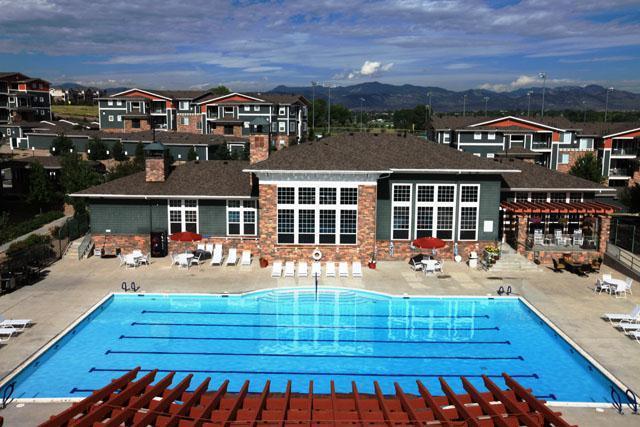 Panorama at Arvada Ridge Apartments photo #1